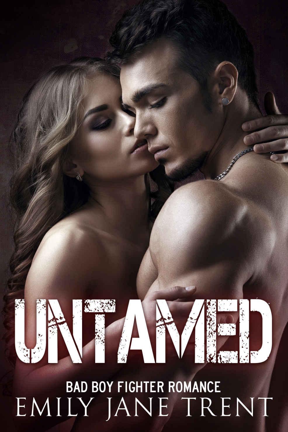 Read untamed online free